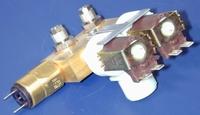 Электромагнитный клапан подачи воды 57715