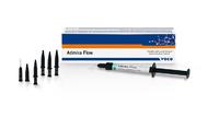 Admira Flow, текучий светоотверждаемый yниверсальный пломбировочный материал на основе ормокеров (Ormocer®)