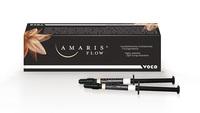 Amaris Flow, жидкотекучий высокоэстетический светоотверждаемый композит