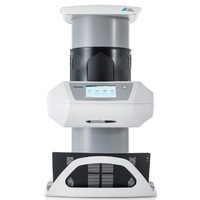 VistaScan Combi View сканер рентгенографических пластин