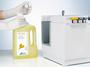 Hygojet дезинфекционный и очистительный прибор для оттисков, слепков, протезных изделий и других ортопедических работ title=