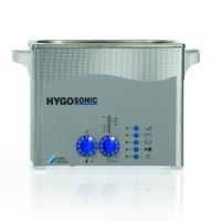 Hygosonic, ультразвуковой аппарат с подогревом для быстрой очистки и дезинфекции инструментов
