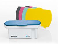Hygobox - контейнер для транспортировки и дезинфекции