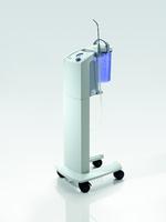 Мобильное хирургическое аспирационное устройство для использования в челюстно-лицевой хирургии и имплантологии VC 45